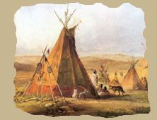 Mississippi Choctaw Indian Tribe